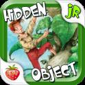 Hidden Jr Jack & Beanstalk