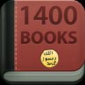 1400 Books