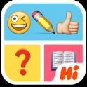 Hi Guess the Emoji