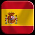 Spain Flag Live Wallpaper