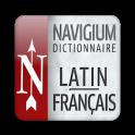 Dictionnaire Latin