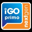 iGO primo Nextgen Israel