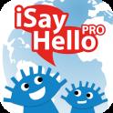 iSayHello Comunicador Pro