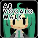AR VOCALO WALK