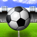 Ball Dribble - Football Jongle