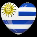 Estações de Rádio Uruguai