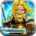 Warlords RTS: Jogo Estratégia