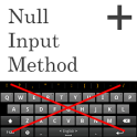 Null Input Method+