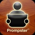 Prompster Public Speaking App