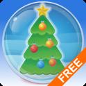 Xmas Tree for kids - free