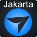 Jakarta Airport (CGK) Flight Tracker