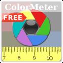 ColorMeter 무료 - 색상 선택기