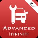 Advanced EX for INFINITI