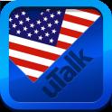 uTalk американский английский