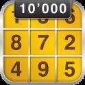 Sudoku 10'000 Gratis