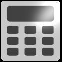 Calculator + Widget 21 themes