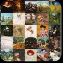 Art Slideshow Art Gallery