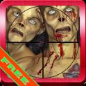 Zombie Wars: Zombie Hunter 3D