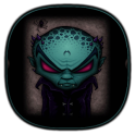 Dracula Nova/Apex/ADW Theme