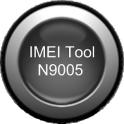 IMEI (EFS) Tool Samsung N9005