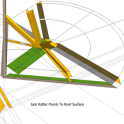 Rafter Bevel Angles
