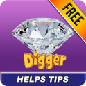 Diamond Digger Saga Helps Tips