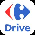 Carrefour Drive, achat et retrait courses en Drive