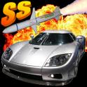 Supercar Shooter : Death Race
