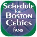 Schedule for Boston Celtics fans and Trivia Game