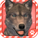Virtual Pet Wolf