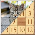 TileFun Slide Puzzle
