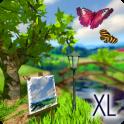 Parallax Nature