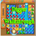 Diamond Digger Walkthrough