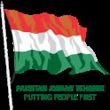 Pakistan Awami Tehreek (PAT)