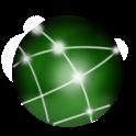 Mobile Counter Internetverkehr