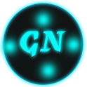 Glowing Neon Icon Pack