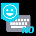Norwegian Dictionary - Emoji Keyboard