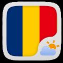 Romania Language GOWeatherEX