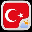 Turkish Language GOWeatherEX