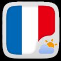 French Language GOWeatherEX