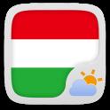 Hungary Language GOWeatherEX