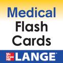 Biochemistry LANGE Flash Cards