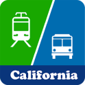 Live Bus Schedule - California