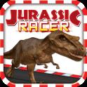 Jurassic Racer Dinosaur Racing