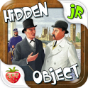 Hidden Object Jr Sherlock 4