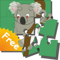 Kids' Animal Puzzles Free