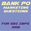 Bank PO Marketing Questions