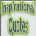 Inspirational Quotes Widget