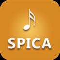 Lyrics for SPICA
