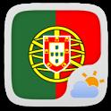 Portugal Language GOWeatherEX